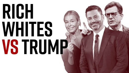 Ep. 983 - Rich Whites vs Trump