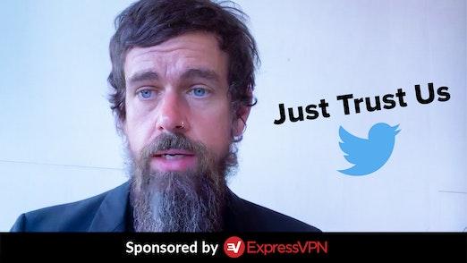 Ep. 1126 - Twitter's Repulsive Censorship