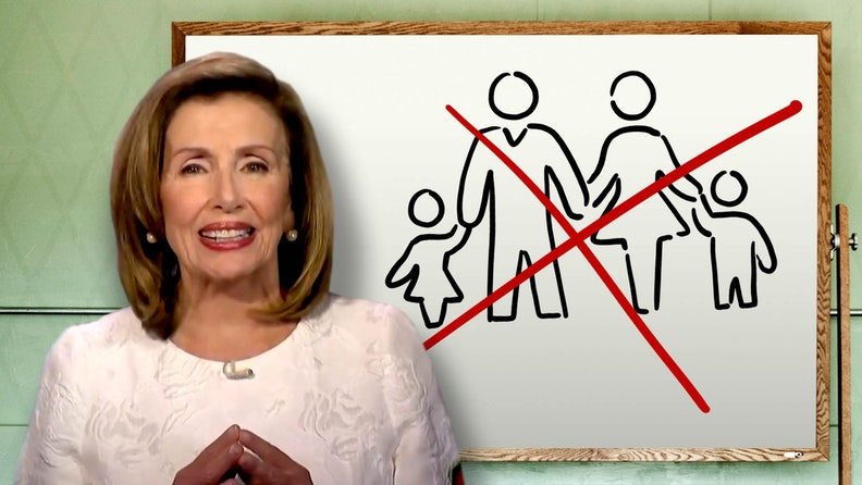 Ep. 591 - The Democrat Party Is The Most Anti-Child, Anti-Family Political Party In History
