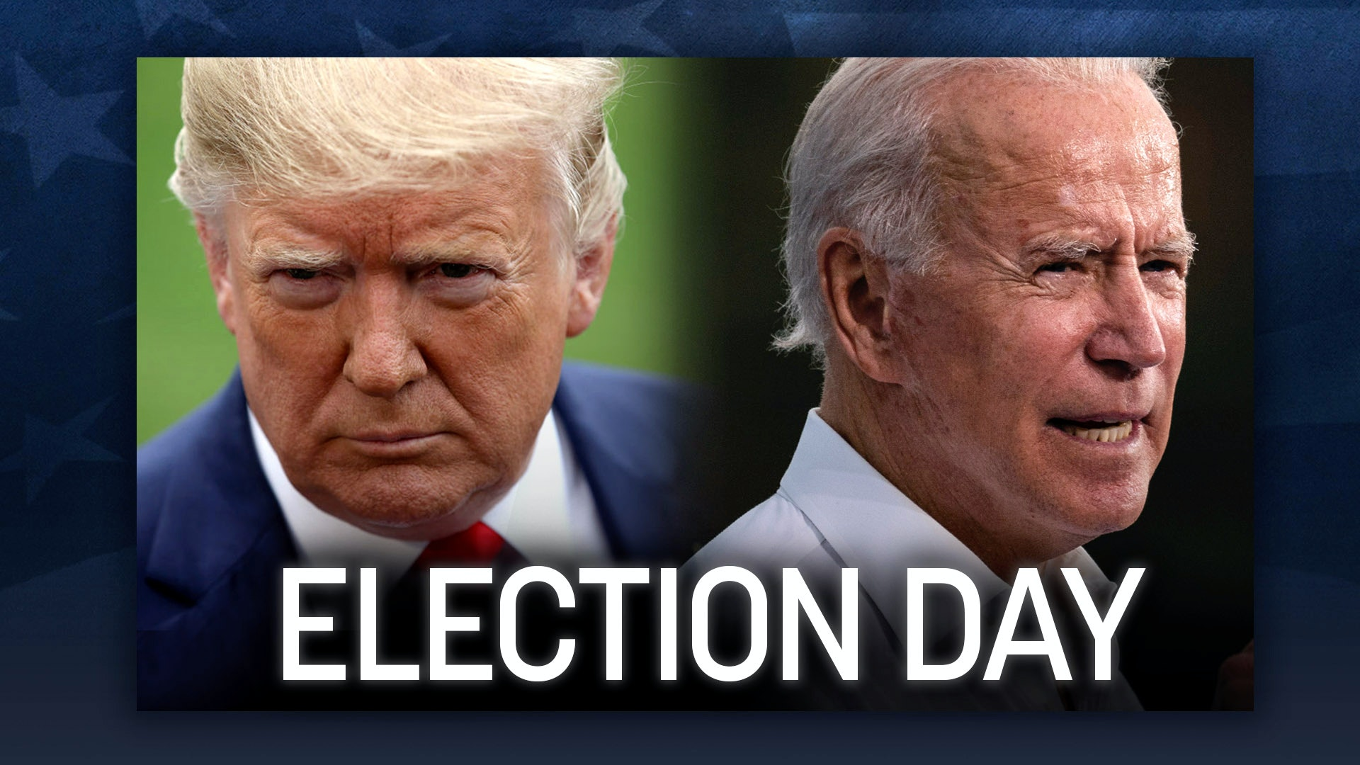 Presidential Election 2020 LIVE