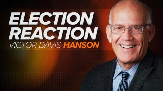 Ep. 106 - Victor Davis Hanson