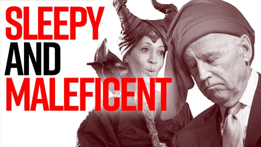 Ep. 994 - Sleepy and Maleficent