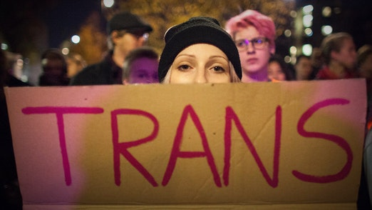 Ep. 609 - What's Really Driving The Trans Epidemic Among Children