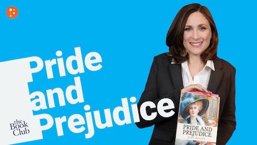 Abigail Shrier: Pride and Prejudice by Jane Austen