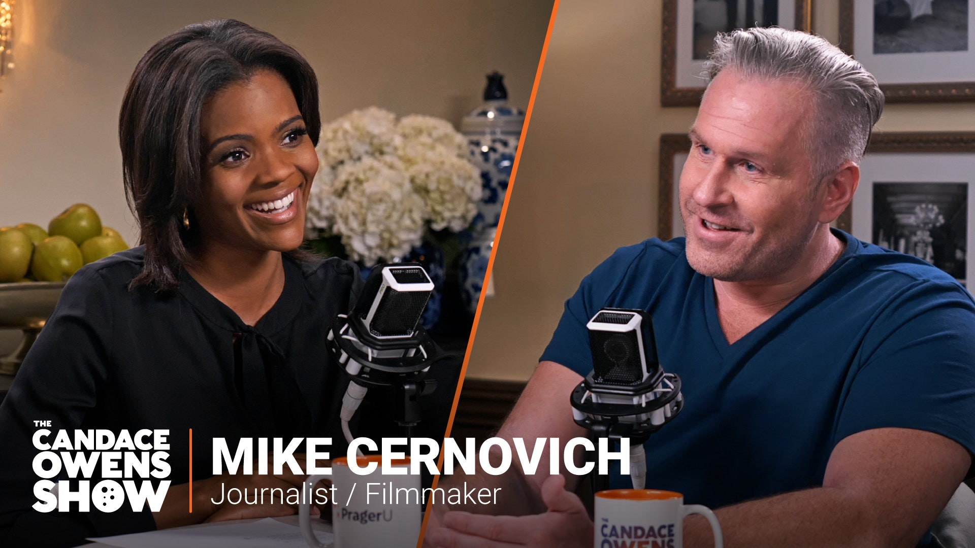 The Candace Owens Show: Mike Cernovich