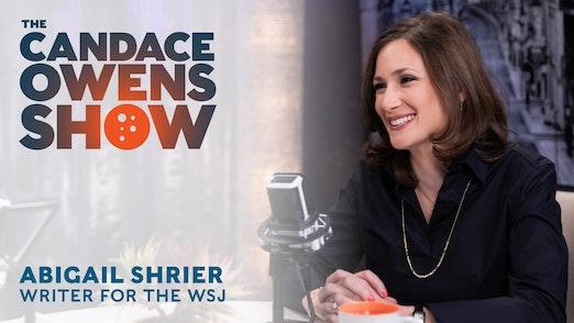 The Candace Owens Show: Abigail Shrier