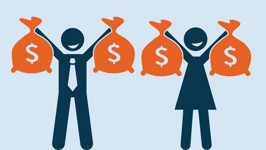There Is No Gender Wage Gap!