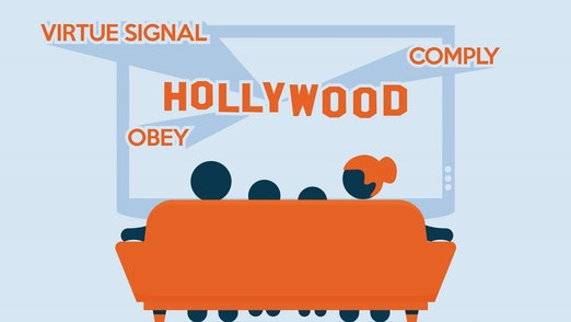 Hollywood Wants Your Money...and Your Mind