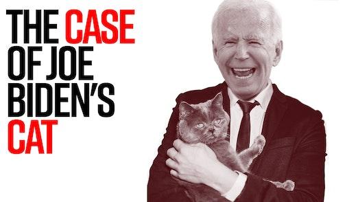 Ep. 1002 - The Case of Joe Biden's Cat