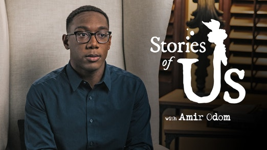 Stories of Us: Amir Odom