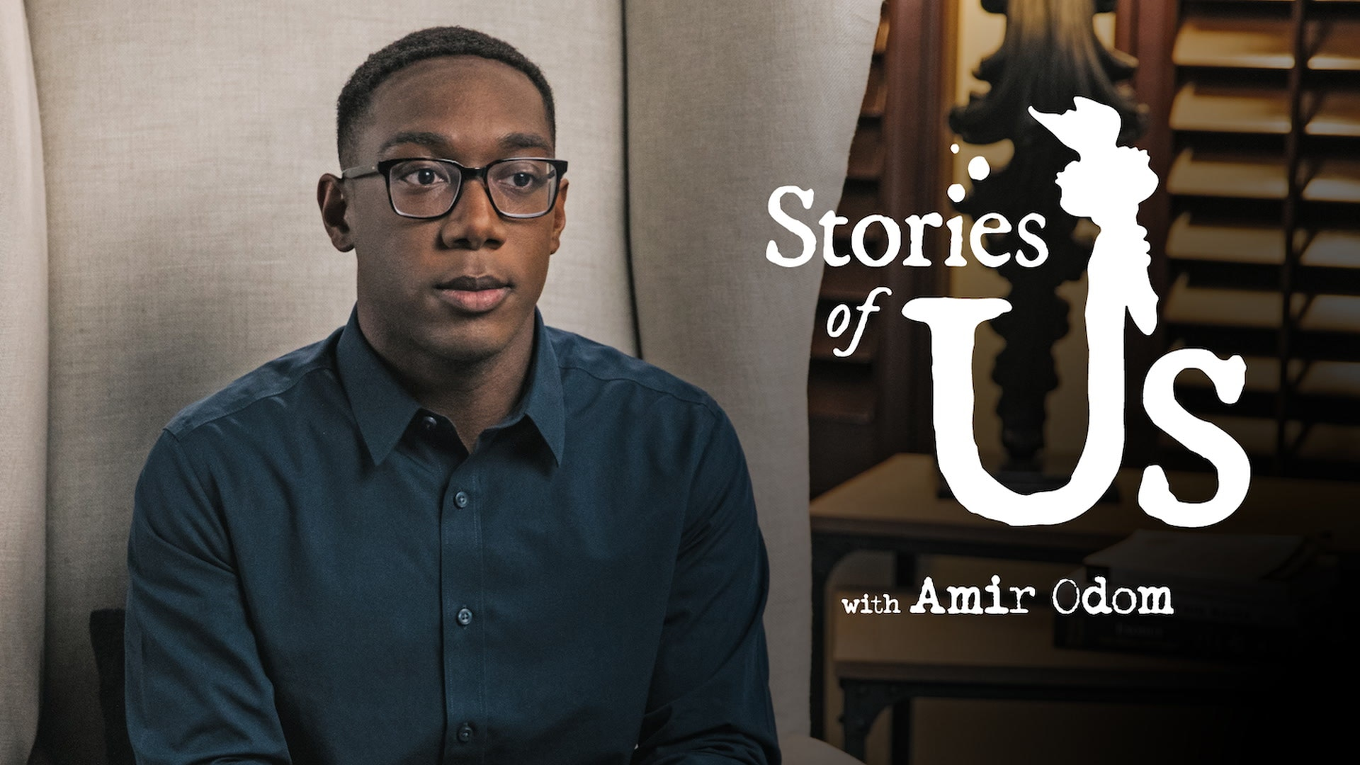 Stories of Us: Amir Odom