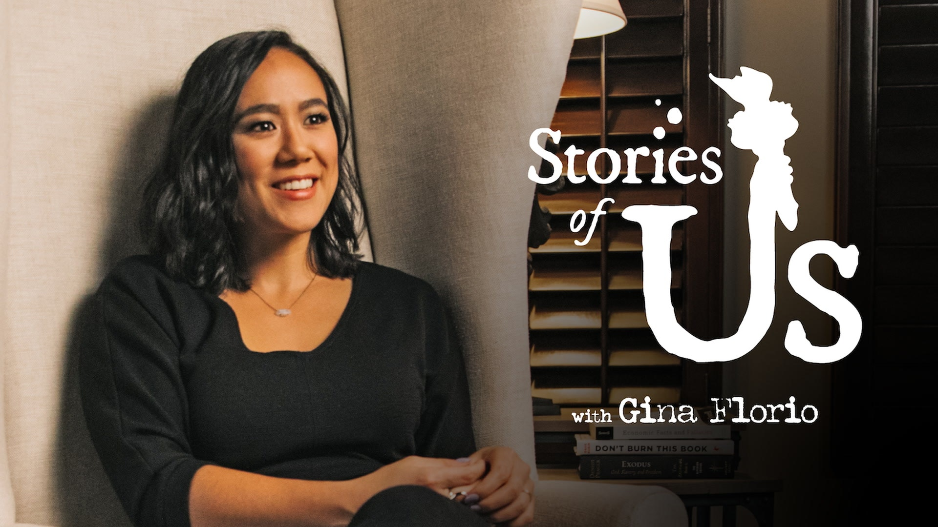 Stories of Us: Gina Florio