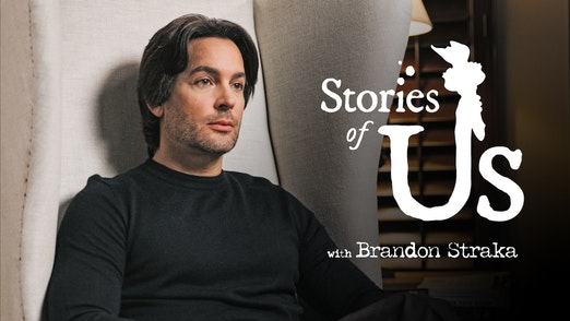 Stories of Us: Brandon Straka
