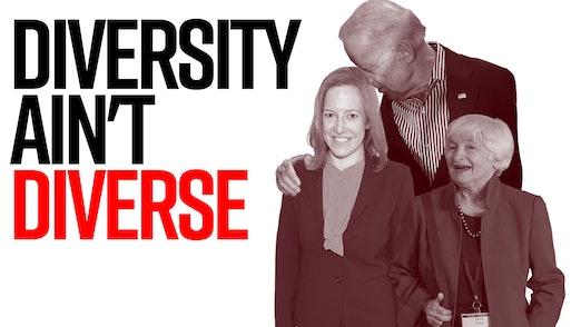 Ep. 1004 - Diversity Ain't Diverse