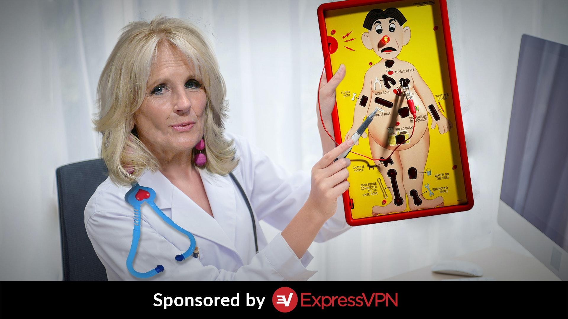 Ep. 1156 - No, Jill Biden Isn't A Real Doctor