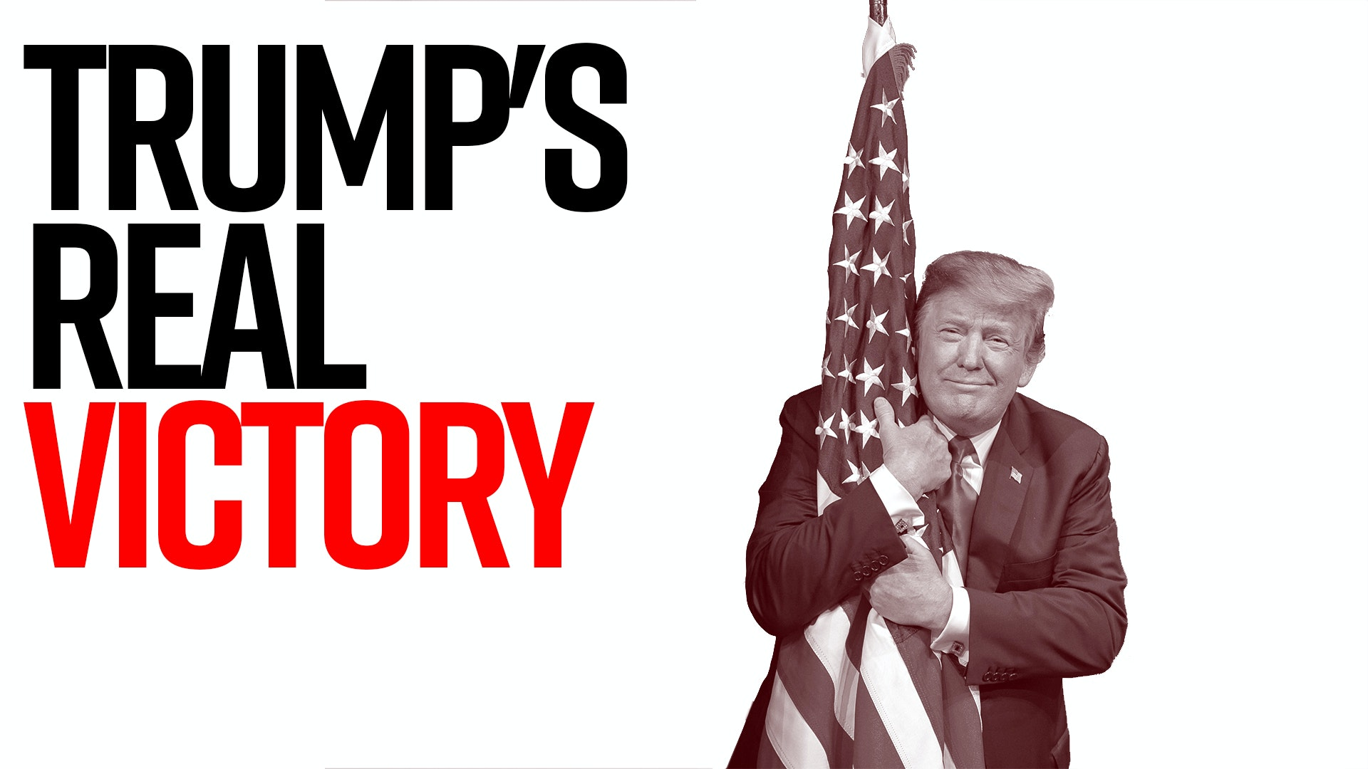 Ep. 1011 - Trump's Real Victory