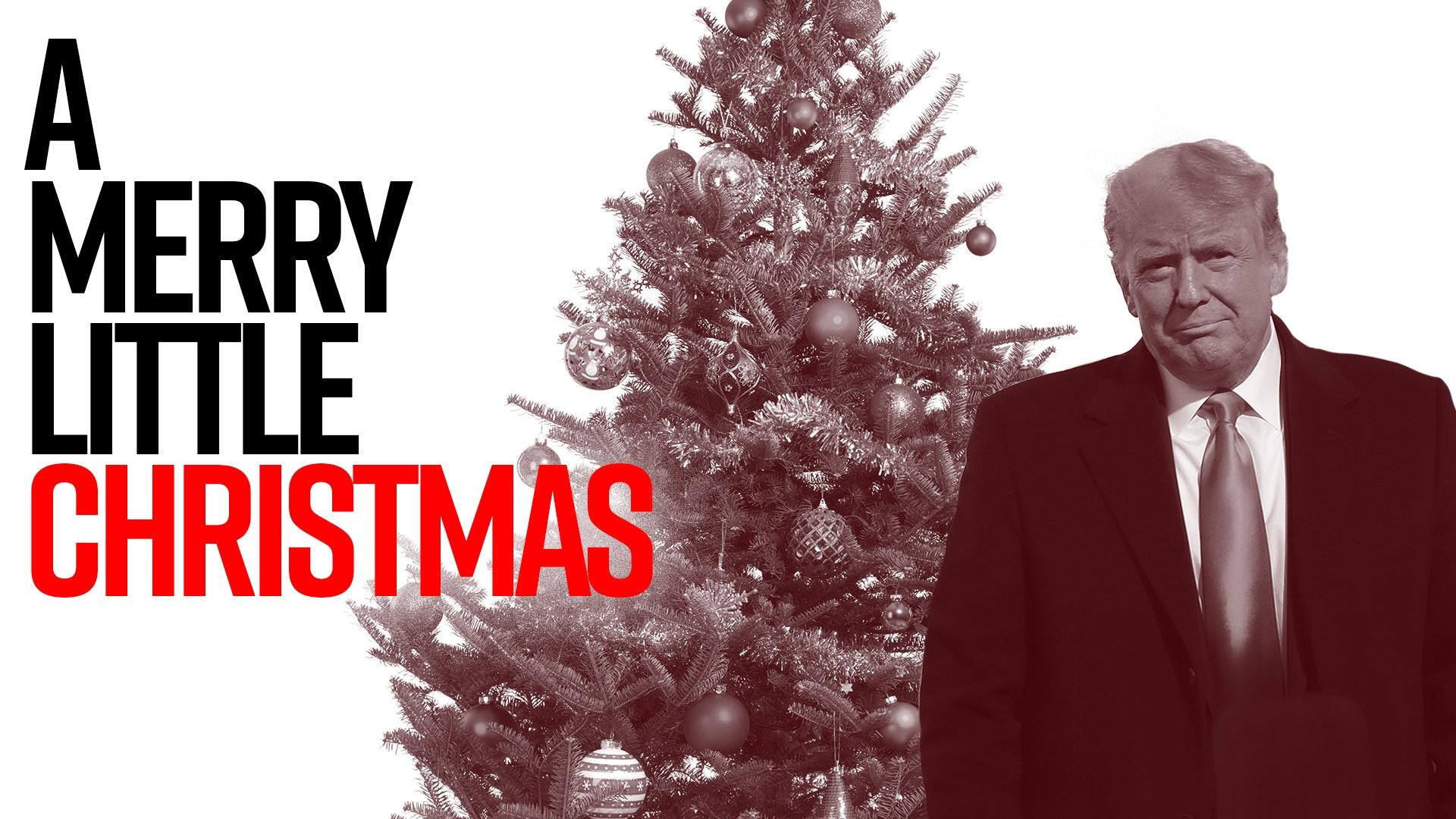 Ep. 1013 - A Merry Little Christmas