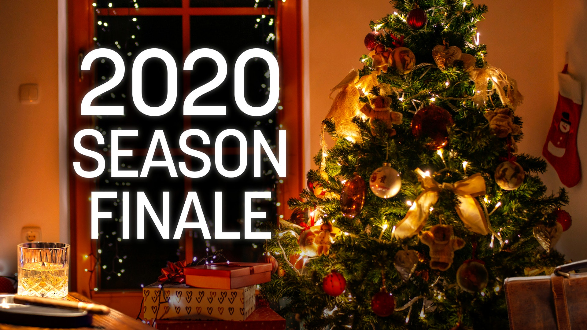The 2020 Season Finale