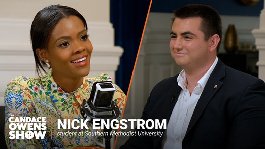 The Candace Owens Show: Nick Engstrom