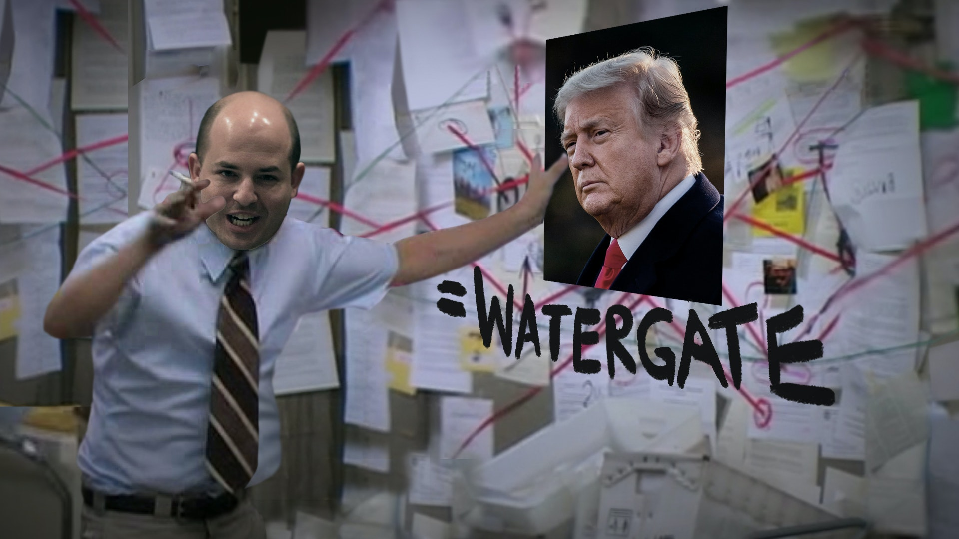 Ep. 673 - Everything Is Worse Than Watergate