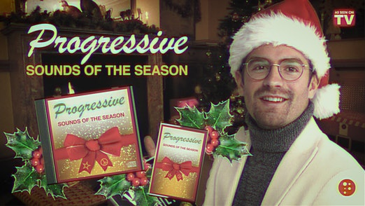Progressive Sounds of the Season with Will Witt