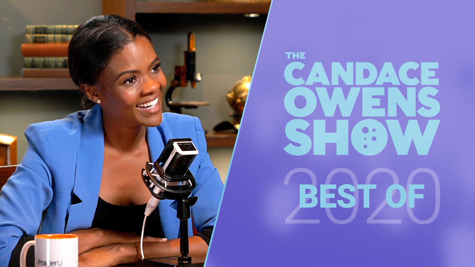 Best of The Candace Owens Show 2020