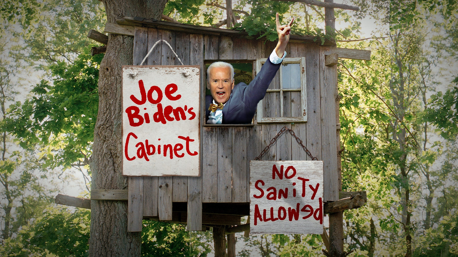 Ep. 634 - Biden Fills His Cabinet With Bigots And Crackpots