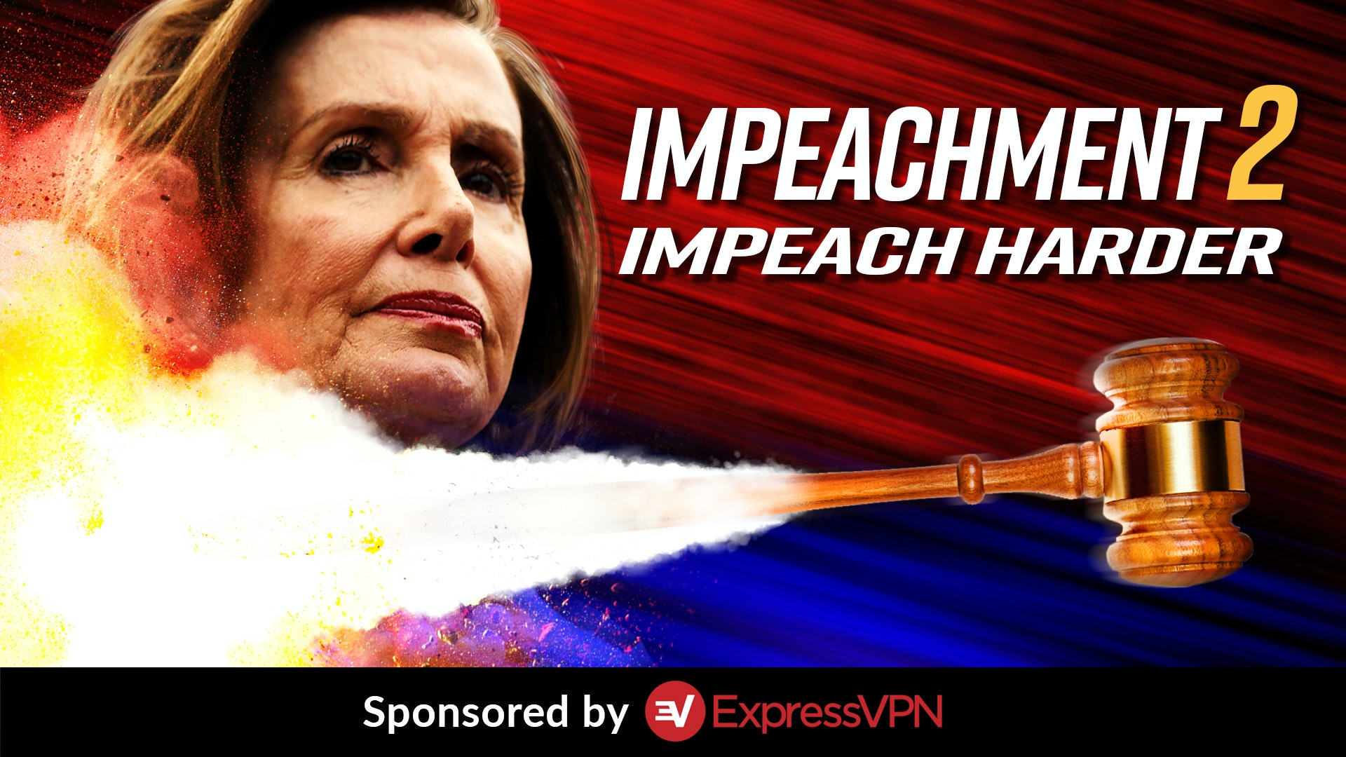 Ep. 1173 - Impeachment 2: Impeach Harder