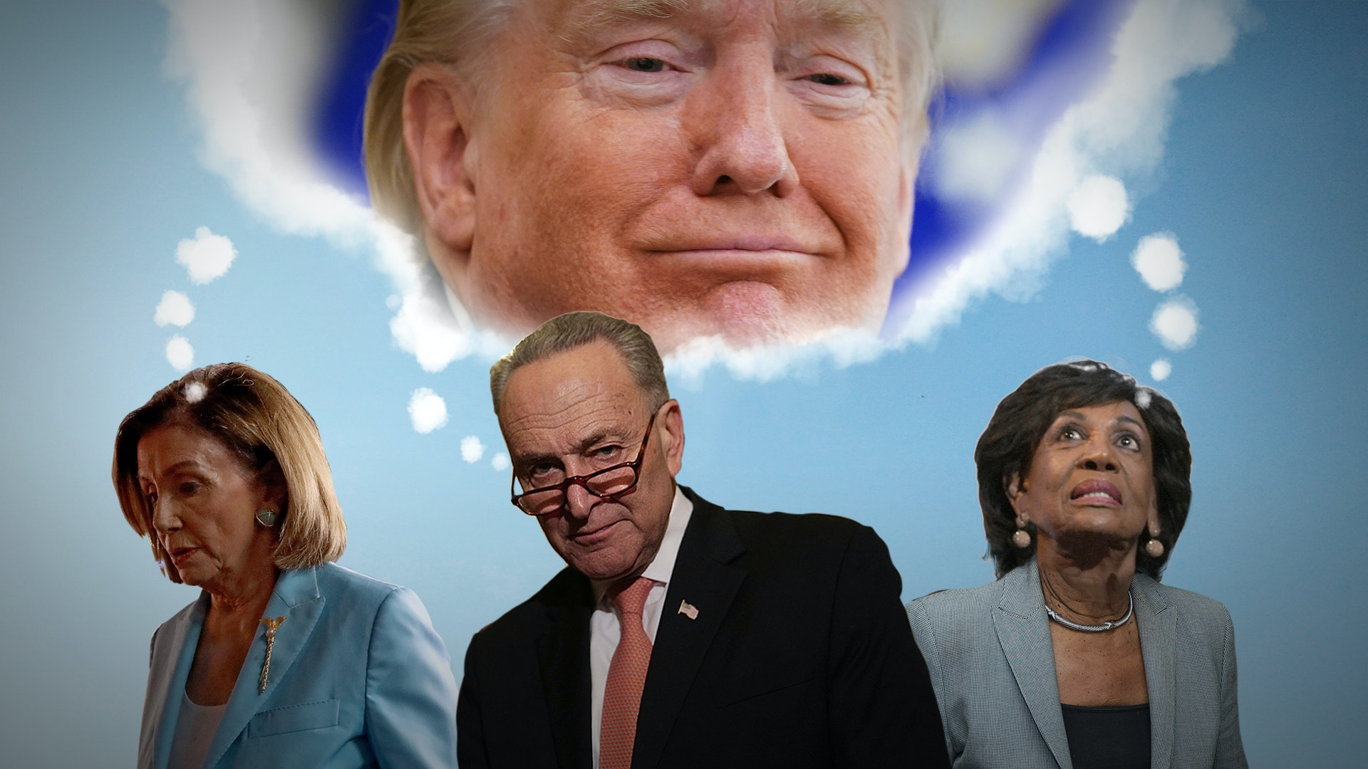 Ep. 636 - Dems Don't Know How To Quit Trump