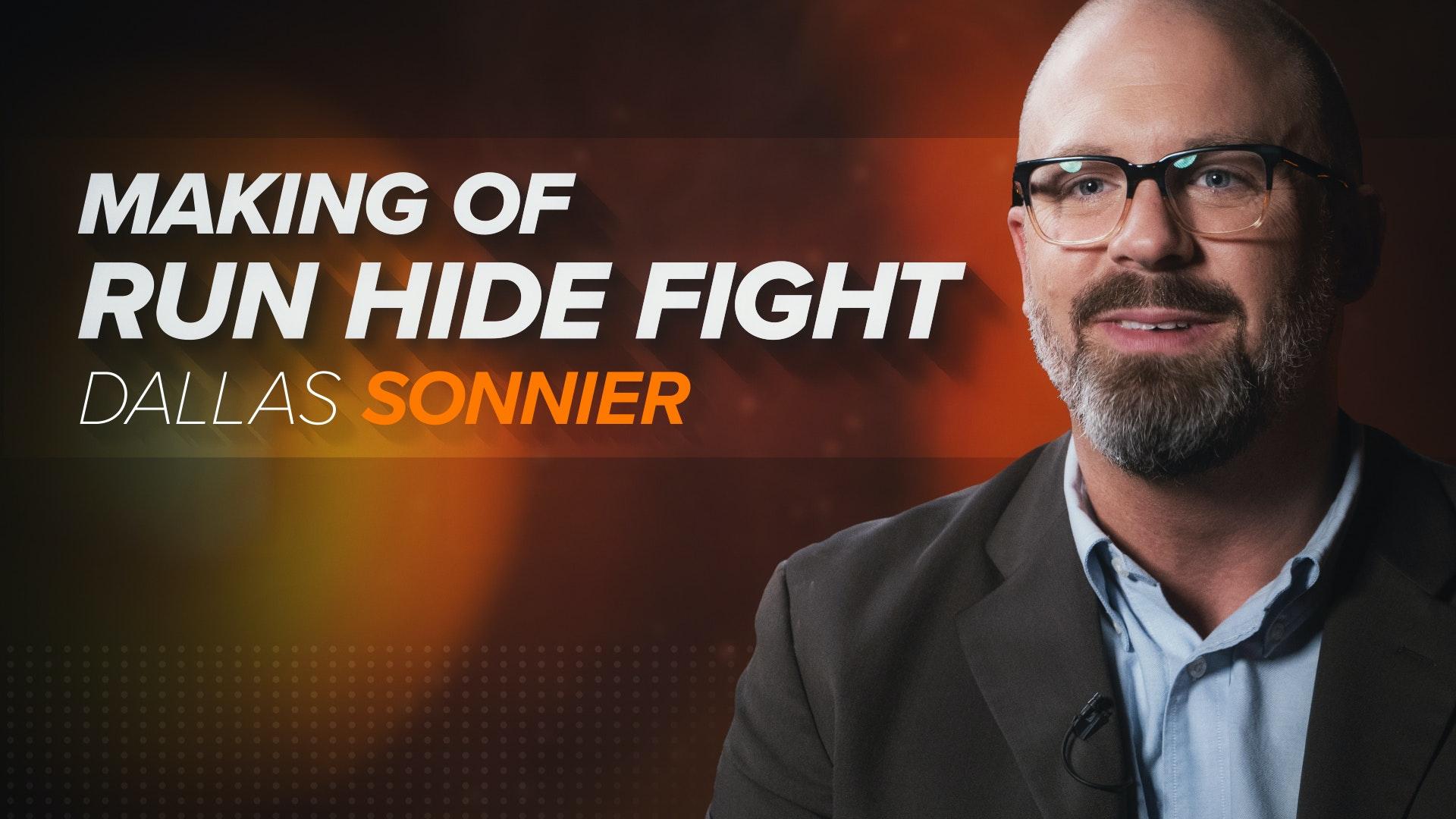 Ep. 110 - Dallas Sonnier