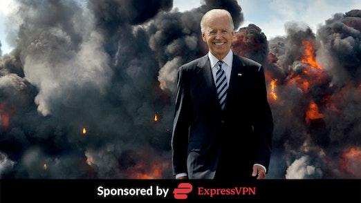 Ep. 1176 - Joe Biden Isn't Healing Anything