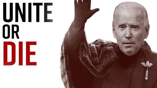 Ep. 1015 - Unite or Die