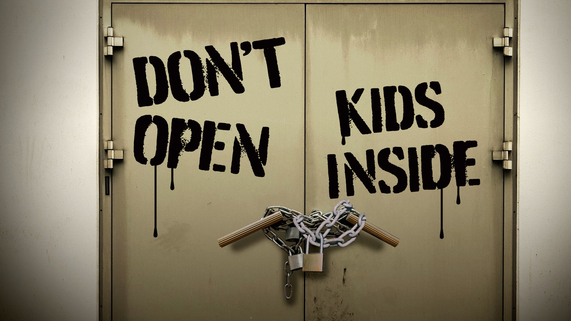Ep. 643 - Children Made To Suffer So That Adults Can Feel Safe