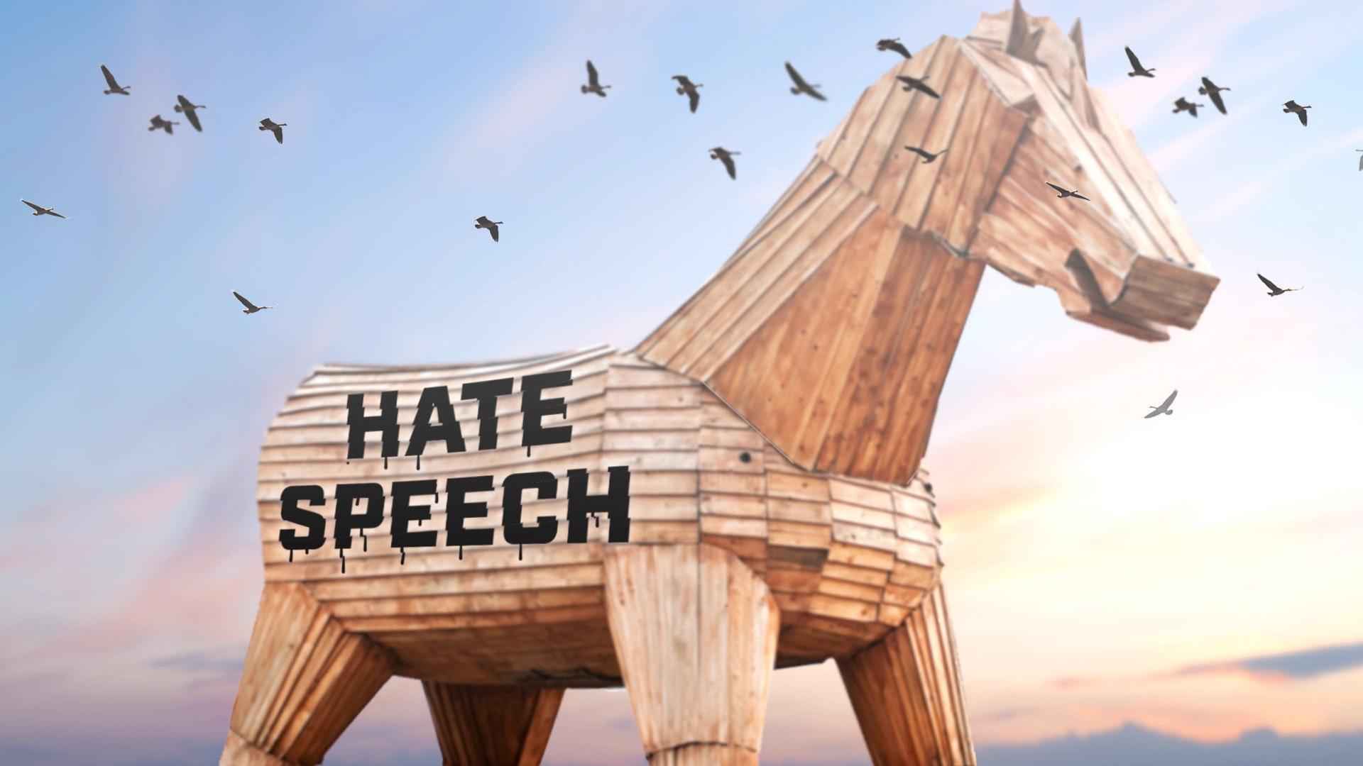 Ep. 650 - The 'Hate Speech' Trojan Horse