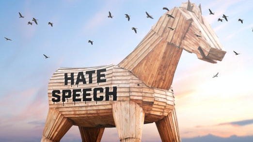 Ep. 650 - The 'Hate Speech' Trojan Horse