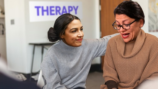 Ep. 652 - Dems Turn Congress Into Group Therapy
