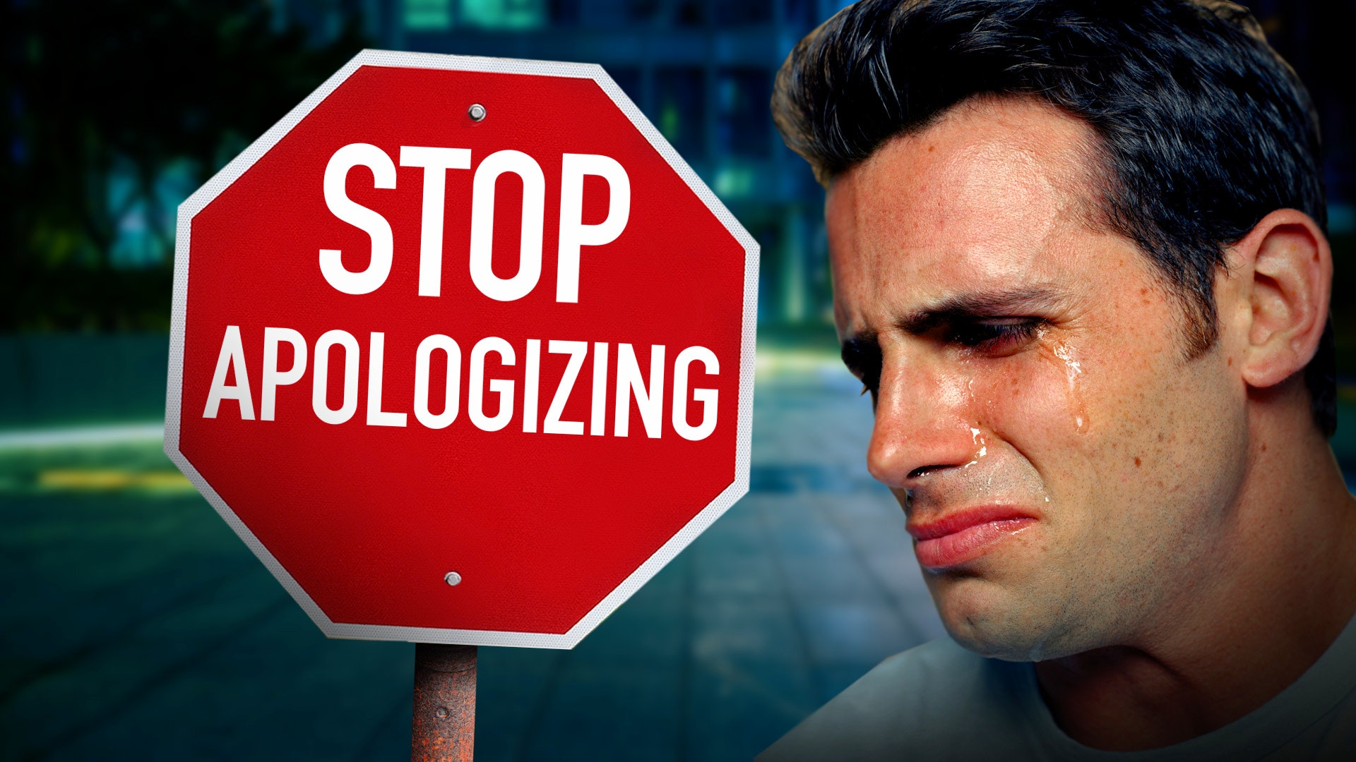 Ep. 653 - Stop Saying Sorry