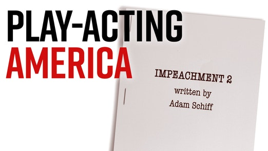 Ep. 1018 - Play-Acting America