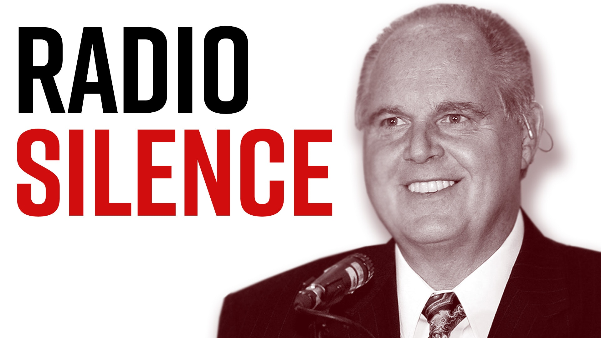 Ep. 1019 - Radio Silence