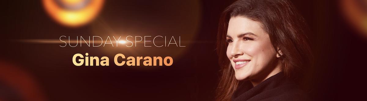 Ep. 111 - Gina Carano