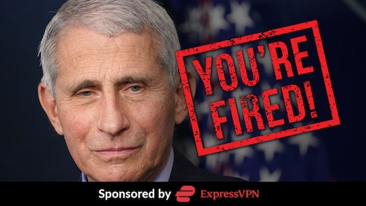 Ep. 1200 - Fauci Should Be Fired