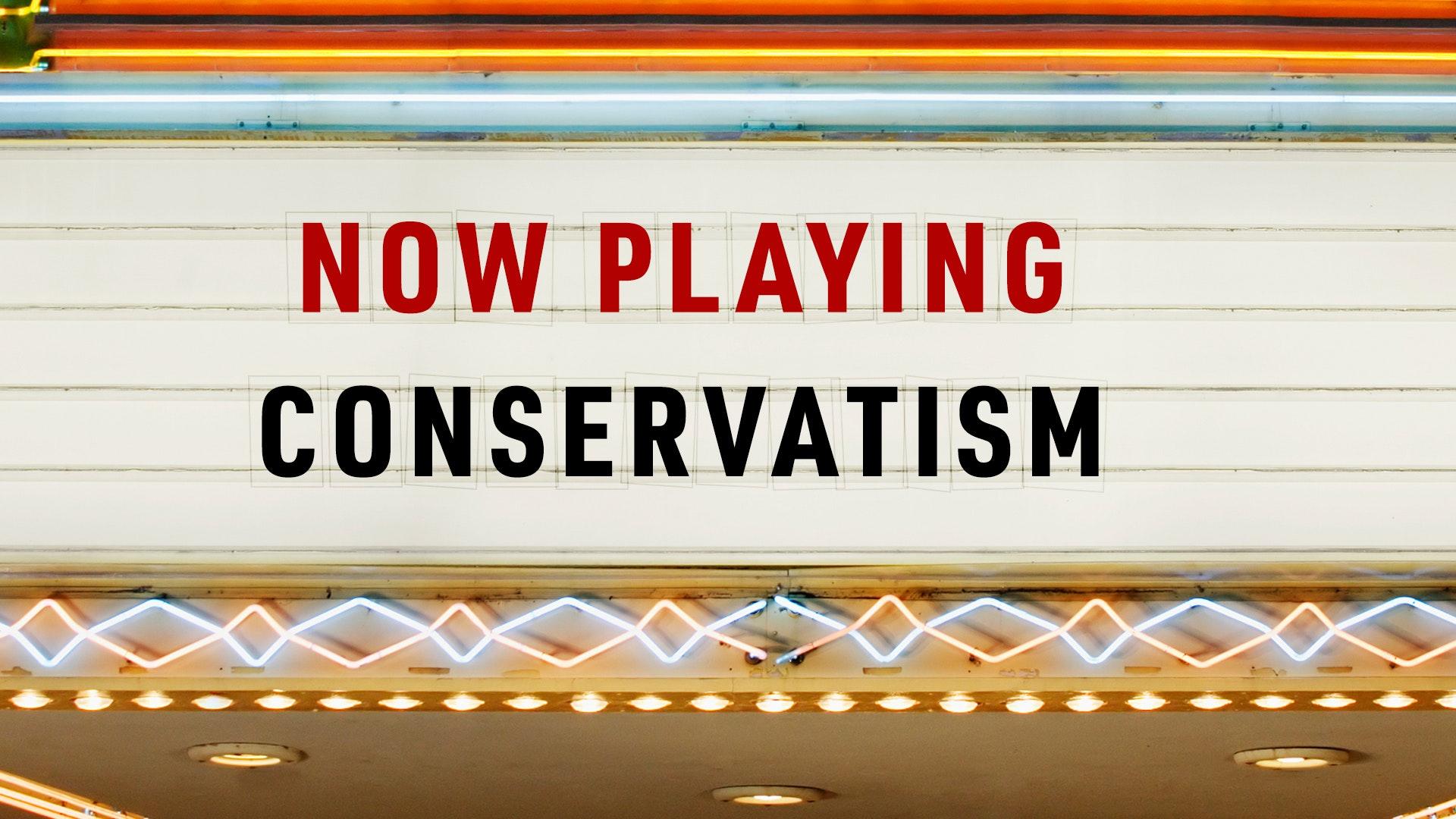 Ep. 706 - Conservatism Uncanceled