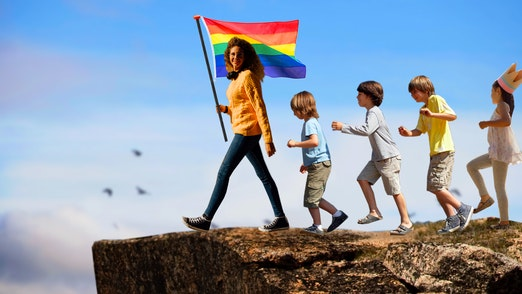 Ep. 666 - How LGBT Left Indoctrinates And Recruits Children