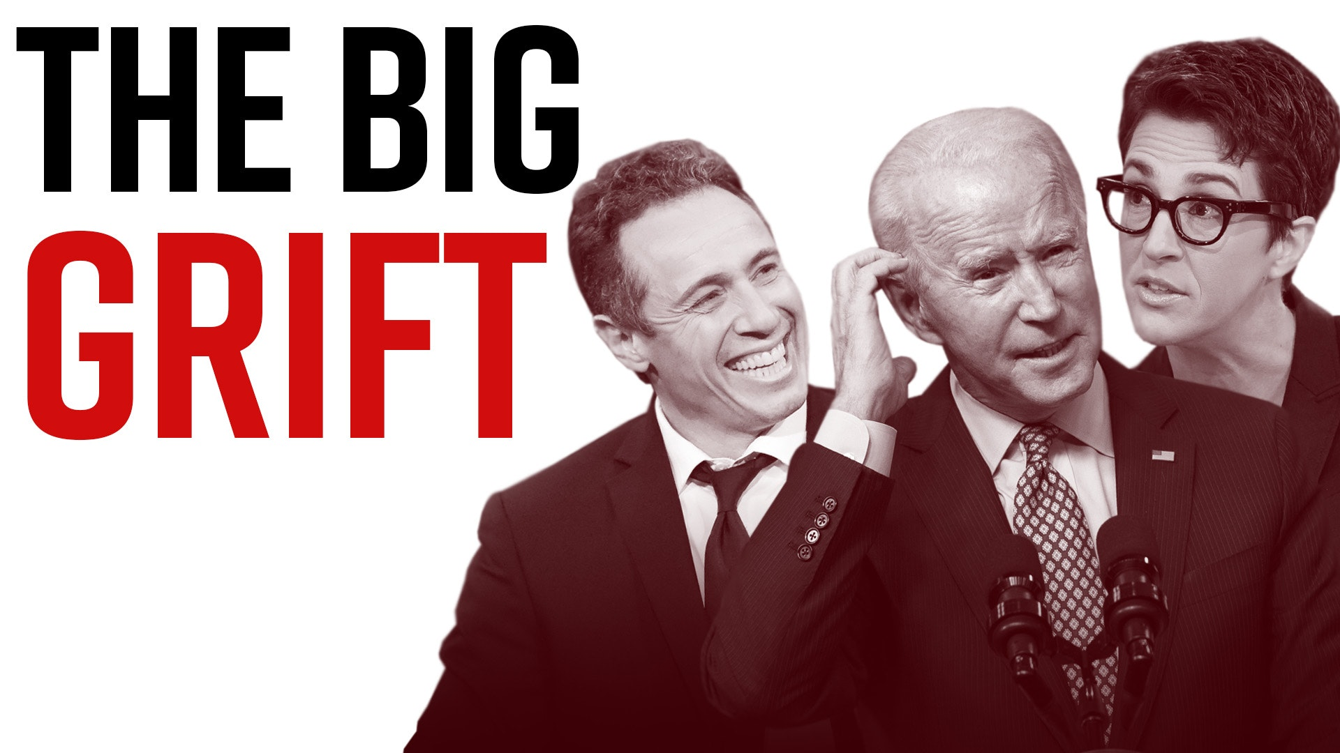 Ep. 1020 - The Big Grift