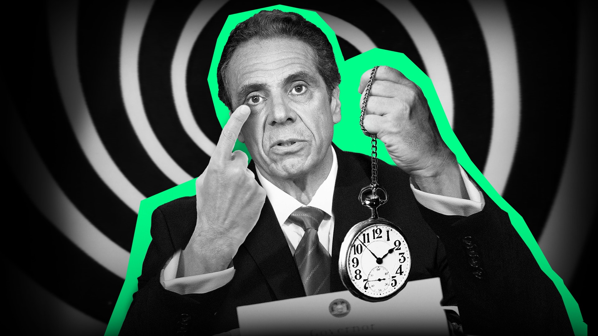 Ep. 713 - Cuomo's Close-Up Magic