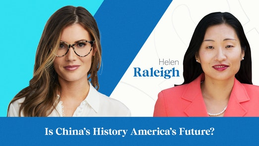 Is China's History America's Future?