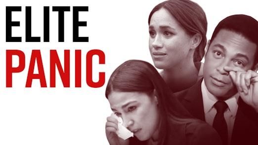 Ep. 1022 - Elite Panic