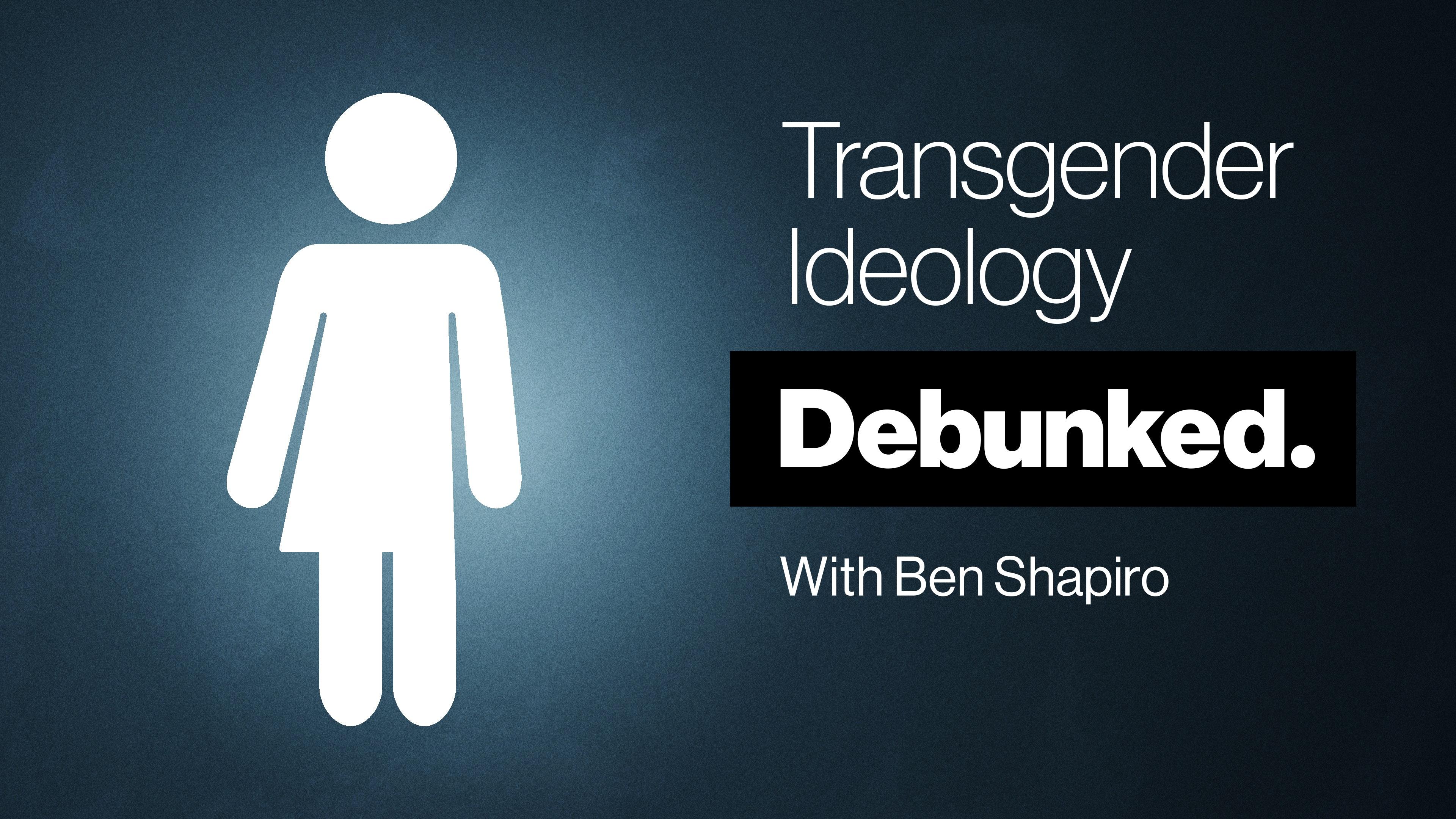 Transgender Ideology
