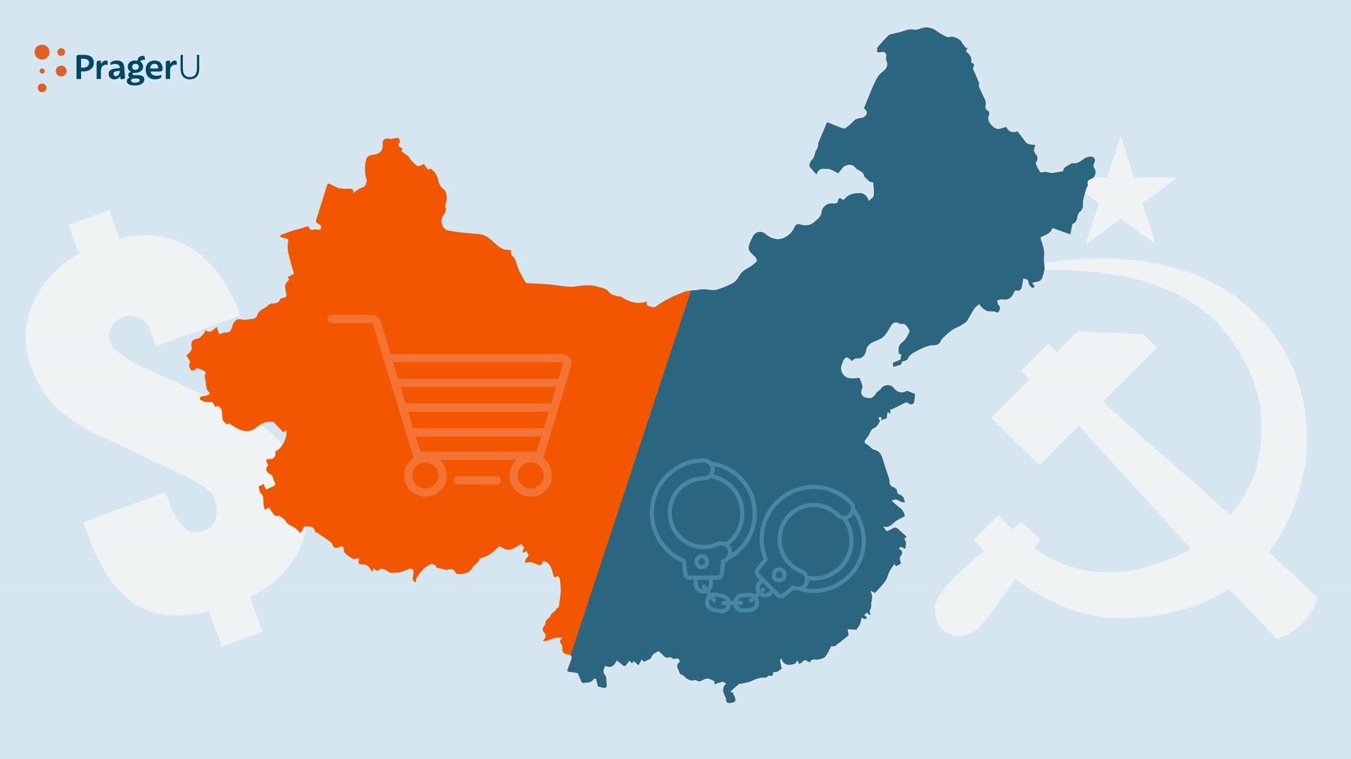Did Capitalism Save Communist China?