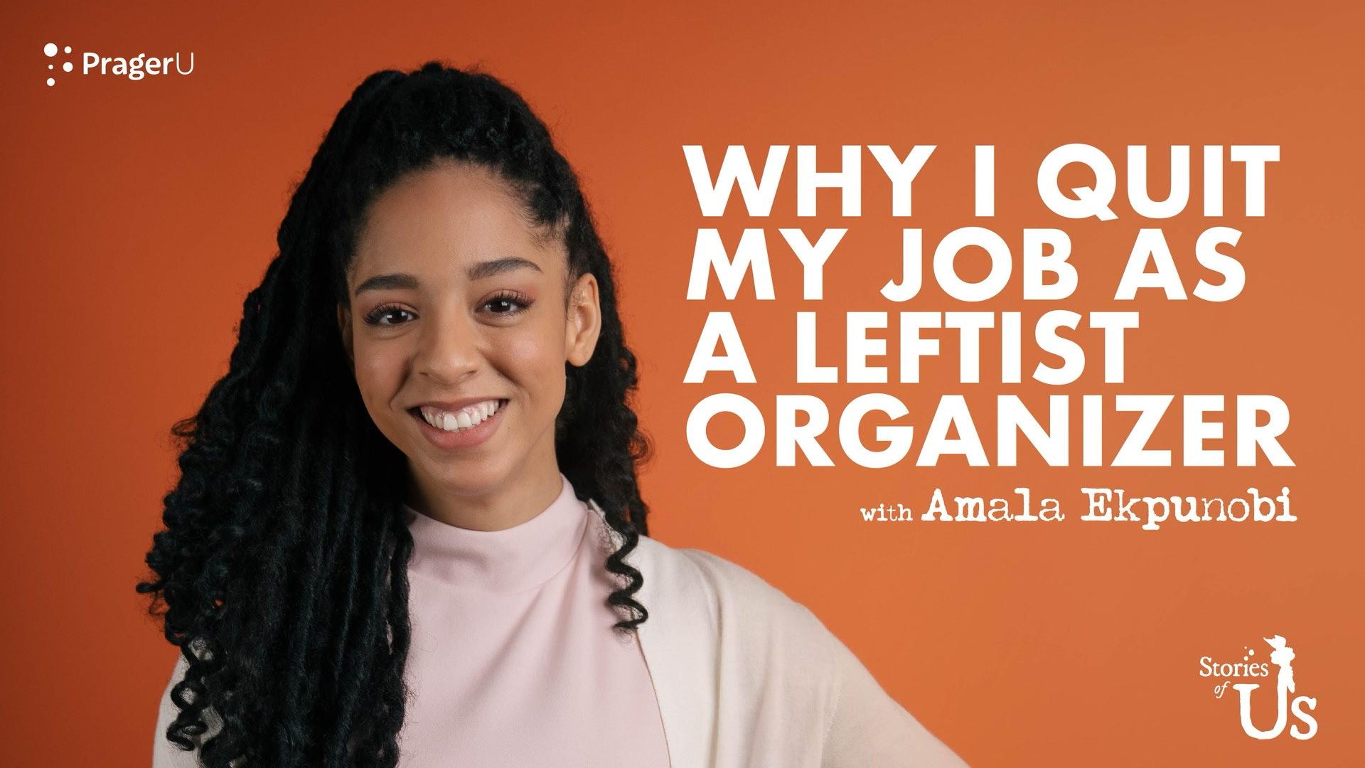 Stories of Us: Amala Ekpunobi